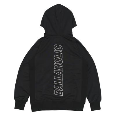 ballaholic B Zip Hoodie