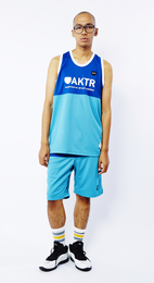 AKTR BREAK SHORTS【115-002002】