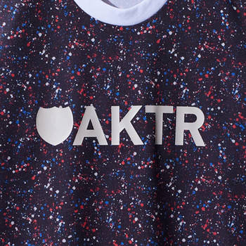 AKTR SPLASH18 TANK BLACK