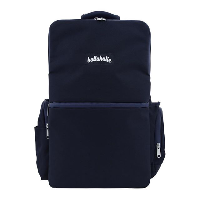 ballaholic CITY Backpack