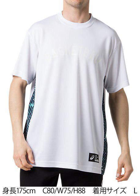 アシックス AWCプラクティス Tシャツ【2063A082 100】