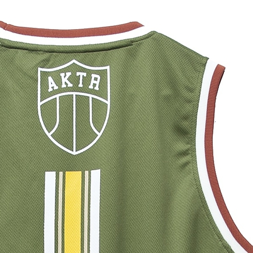 AKTR GAMEWEAR TOPS