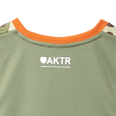AKTR DUCKHUNTER CAMO TANK