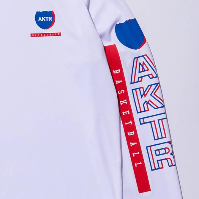 AKTR BASKETBALL L/S SPORTS TEE