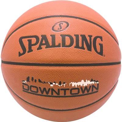 SPALDING バスケットボール 7号【76-499J】
