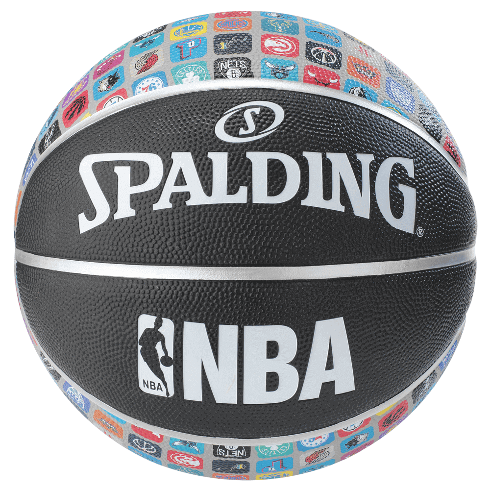 スポルディング NBAアイコンボール 7号球【83-649Z】