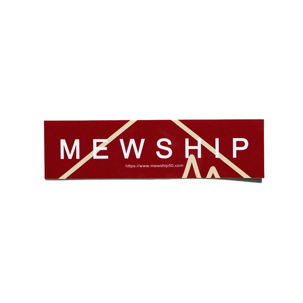Mewship50 90SOCKS L24