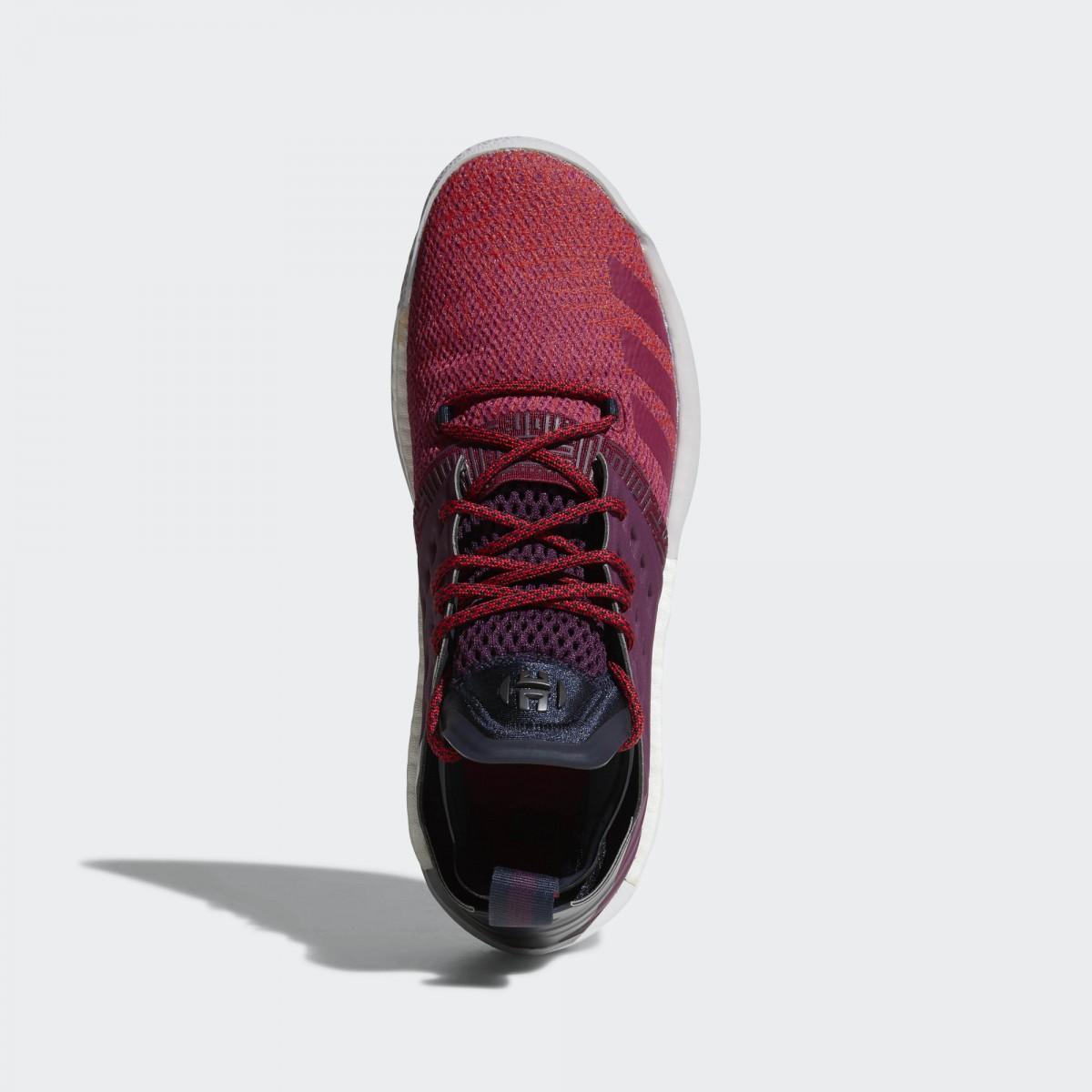 adidas Harden Vol. 2【AH2124】