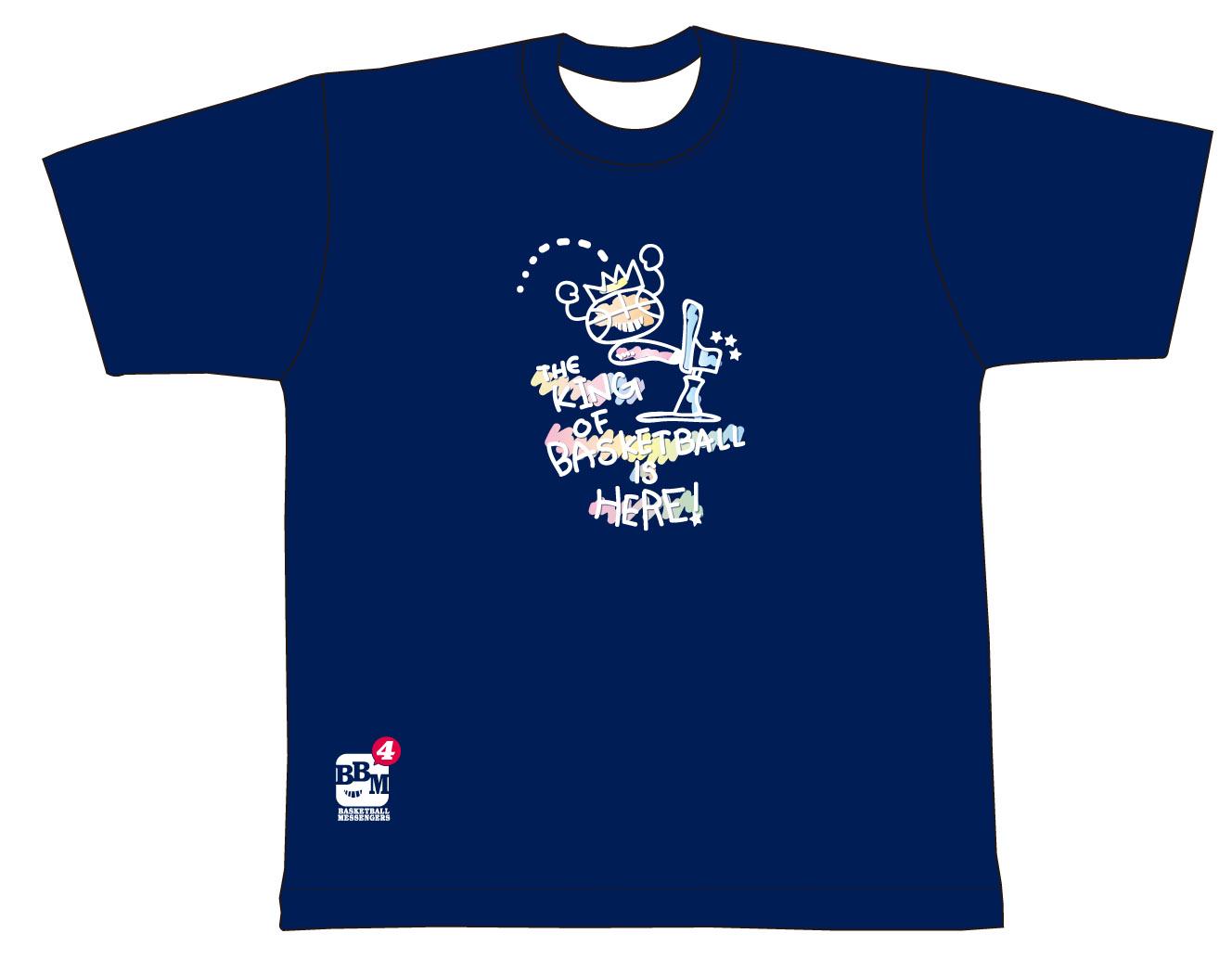 チームファイブ リミテッドTシャツ【ATL-064-01】