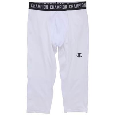 チャンピオンQUARTER TIGHTS【C3KB501U 010】