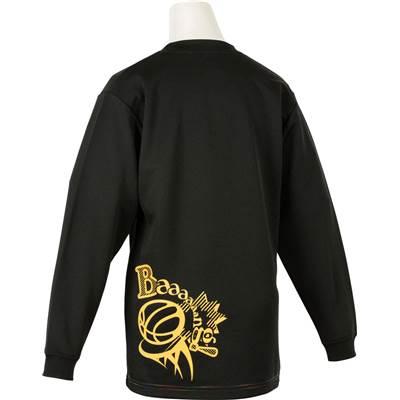 コンバース ジュニアロングスリーブシャツ【CB472303L 1953】
