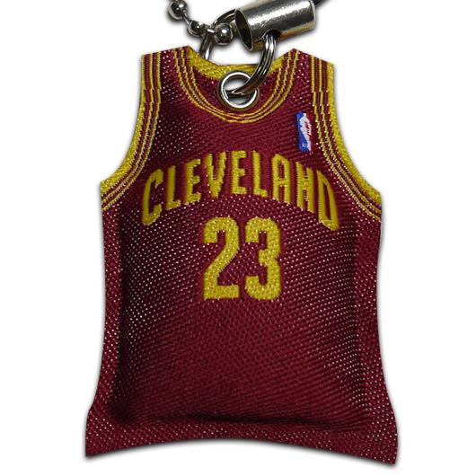 NBA ユニフォームチャーム