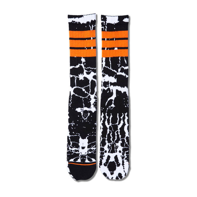 AKTR MONSTER SOCKS