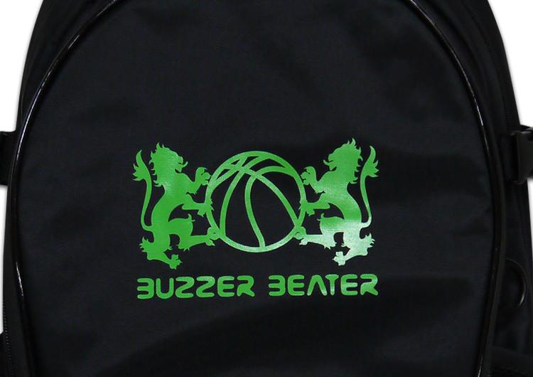 BBオリジナル 【BUZZER BEATER】バックパック