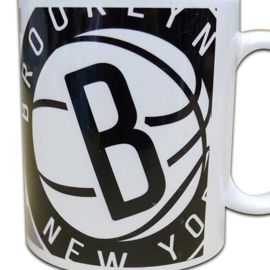 NBA マグカップ NETS