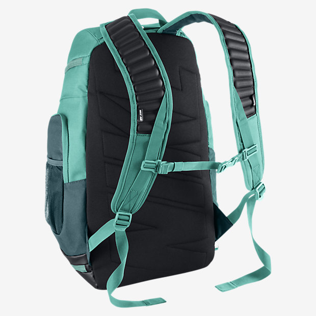 7637c3b70b89 Buy green nike elite backpack