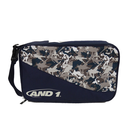 AND1 HOOK LOGO SHOE CASE【0598902】