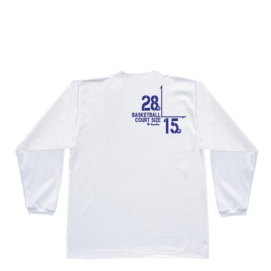 チームファイブ ロンT「28×15!」【AL-7908】