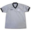 asics レフェリーシャツ(襟ナシ)【XB6499】