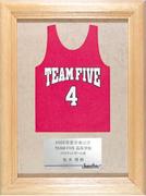 TeamFive メモタブ(MEMORIAL TABLET)