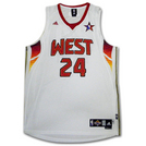 SWINGMAN JERSEY ALL-STAR WEST KOBE