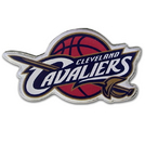 NBA チームロゴマグネット