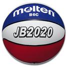 モルテン・ゴムバスケットボール【B6C】
