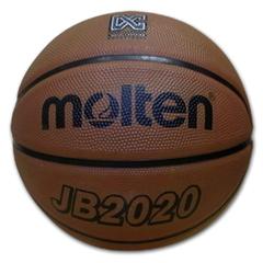 モルテン ディープチャネルゴムバスケットボール