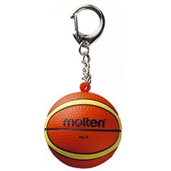 molten バスケットボール キーホルダー
