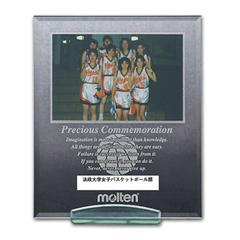 molten バスケットボール メモリアルパブミラー