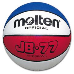 モルテン・バスケットボール【MTB6WWC】