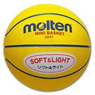 モルテン・ソフトタイプバスケットボール【SB4Y】