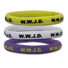 W.W.J.Dゴムバンド(3本組)