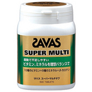 SAVAS スーパーマルチタブ ボトル150【CJ3474】