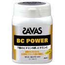 SAVAS BCパワータブ ボトル150【CZ3424】