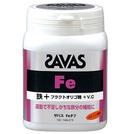 SAVAS Feタブ ボトル150【CZ4524】