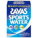 SAVAS スポーツウォーター5スティック【CZ6232】