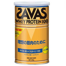 SAVAS ホエイプロテイン100【CZ7355】