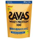 SAVAS ホエイプロテイン100【CZ7357】