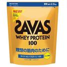 SAVAS ホエイプロテイン100【CZ7359】