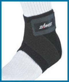 ZAMST A1ショート(旧ロゴ) ZA0901