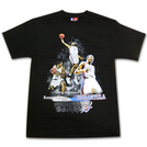 Majestic HotMarket NBA Player Tee 【DURANT】