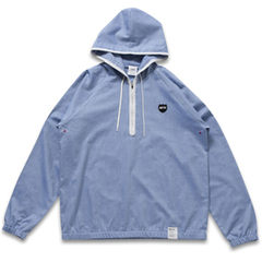 AKTR SHIRTS HOODIE SPRING PULLOVER 【111-013013】