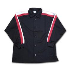 コンバース Jr.ニットウォームアップジャケット【CB401101】