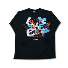 アシックス ウィメンズプリントTシャツ【XB920N】