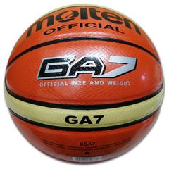 モルテン バスケットボール【BGA7】