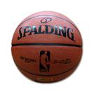 SPALDING NBAレプリカボール 6号【73-409Z】
