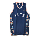 AKTR GAMEWEAR TOPS ALOHABALL