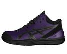 アシックス ゲルトライフォースカスタム 紫×黒