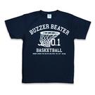 BBオリジナル【THE BUZZER BEATER】Tシャツ